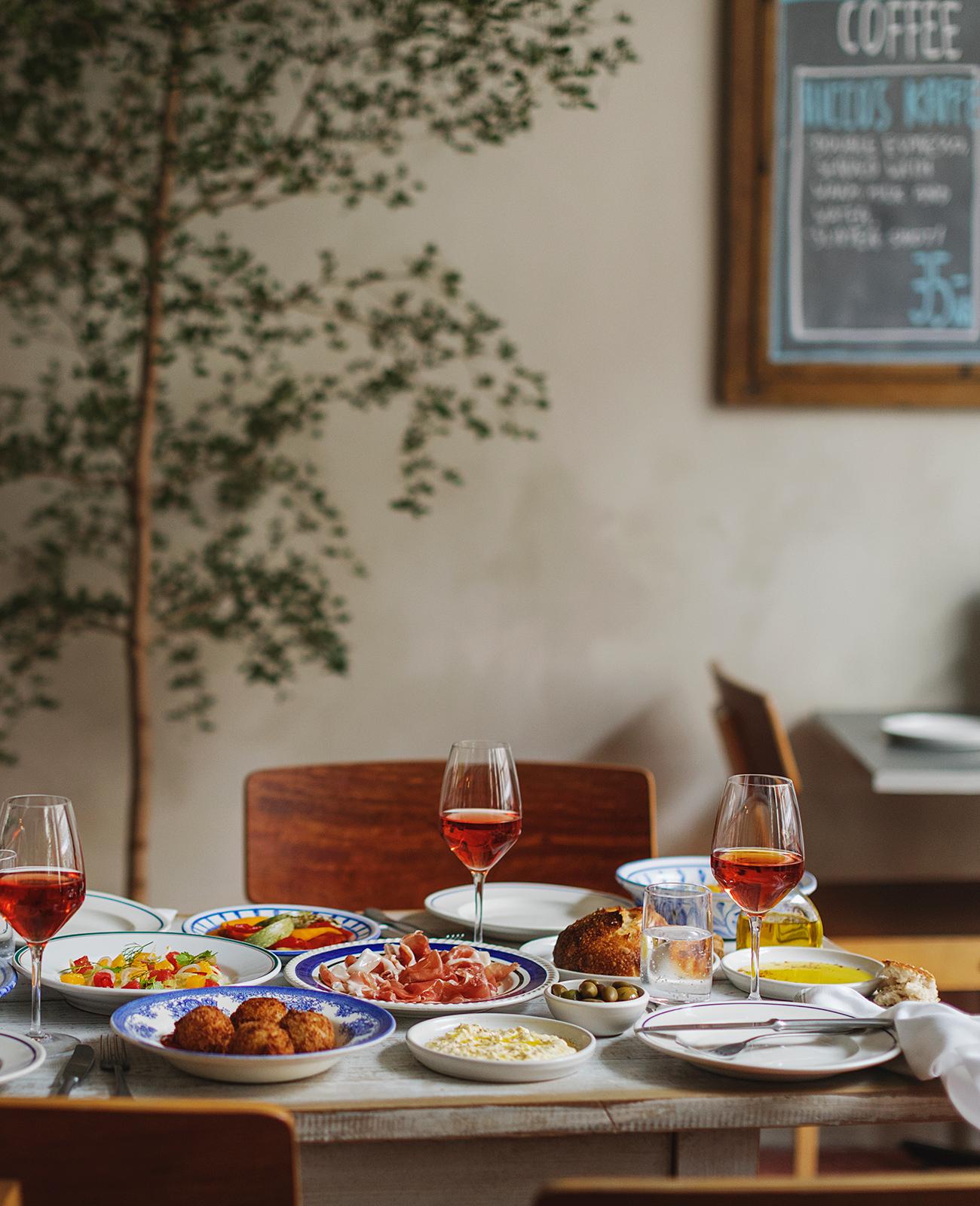 italiensk gastronomi vesterbrogade
